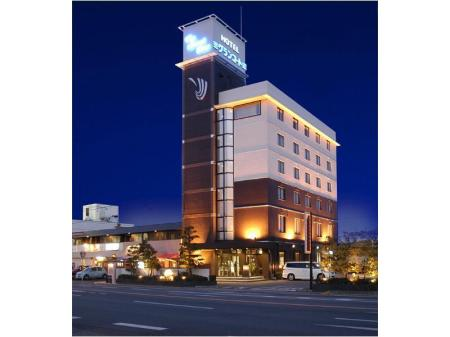 松阪豪华花园酒店 (Hotel The Grand Court Matsusaka)