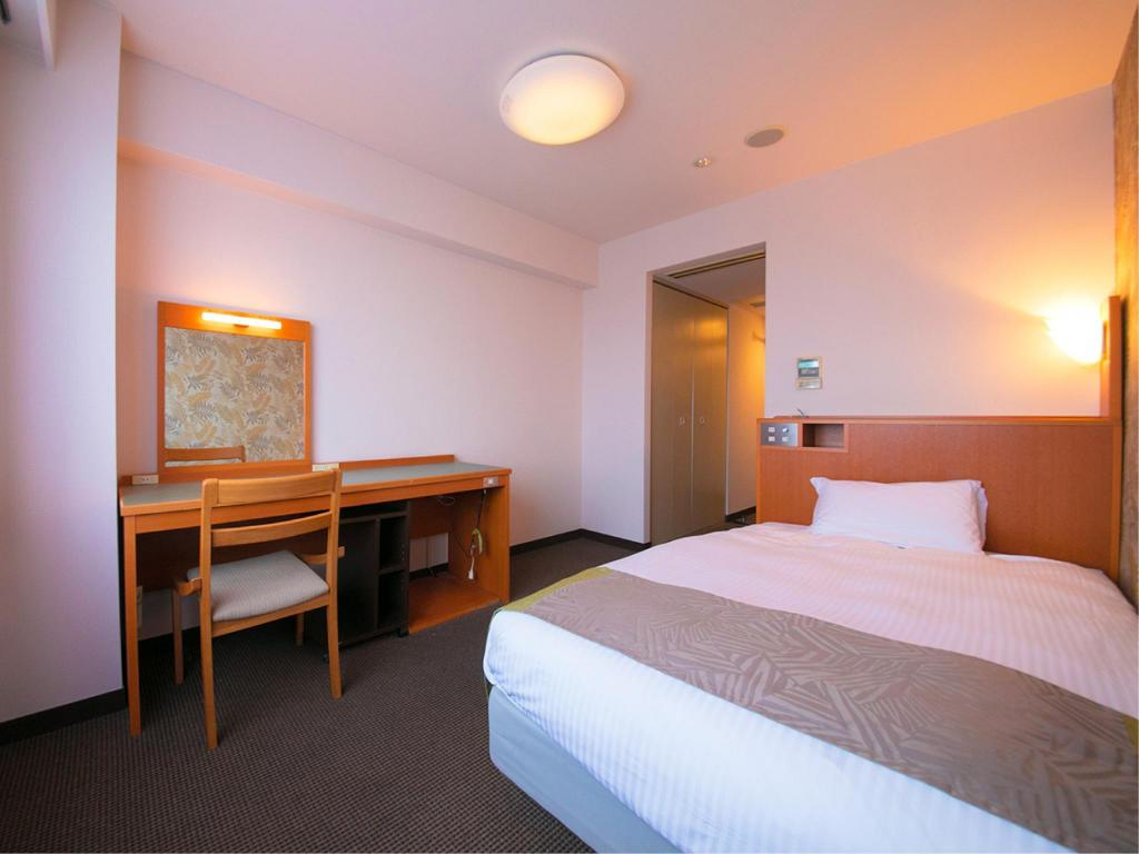 Room - Guestroom Green Hotel Yes Omihachiman