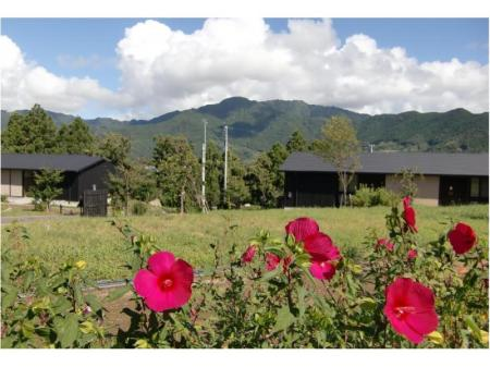 World Heritage Resort Kumano Club