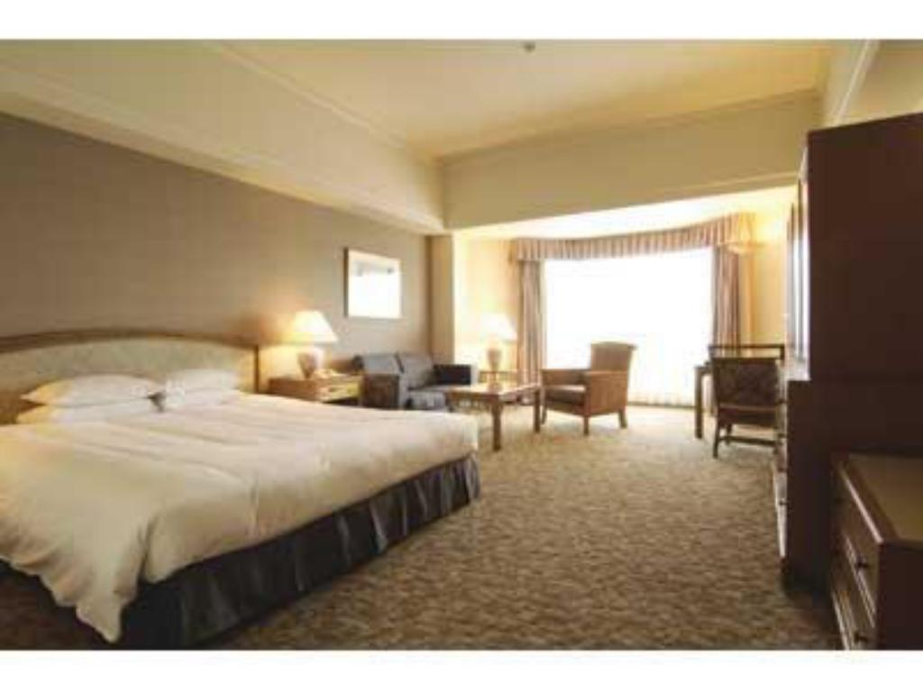 Basic Double Room - Guestroom Royal Oak Hotel Spa And Gardens