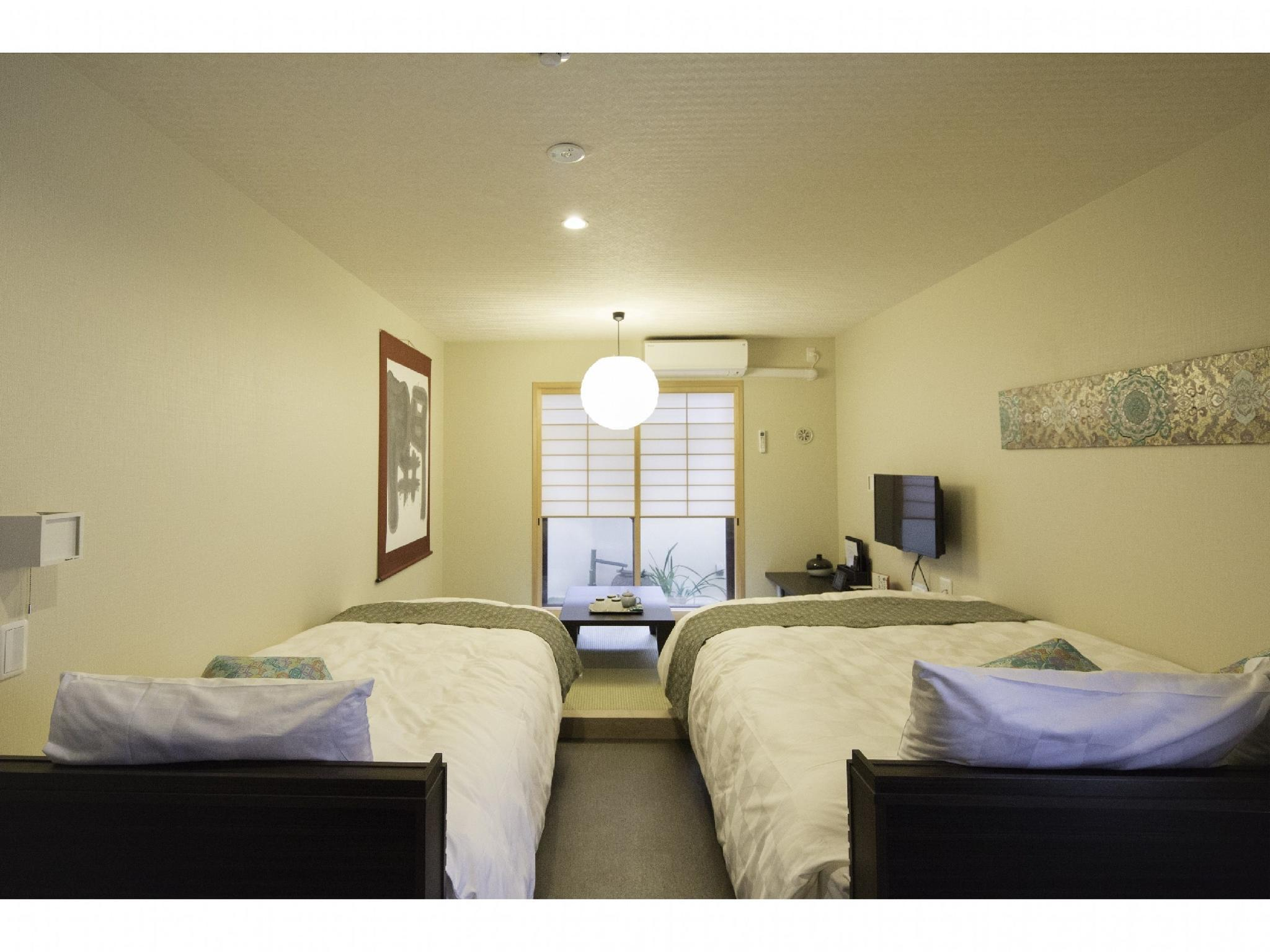 Comfort Twin Room (Type B)