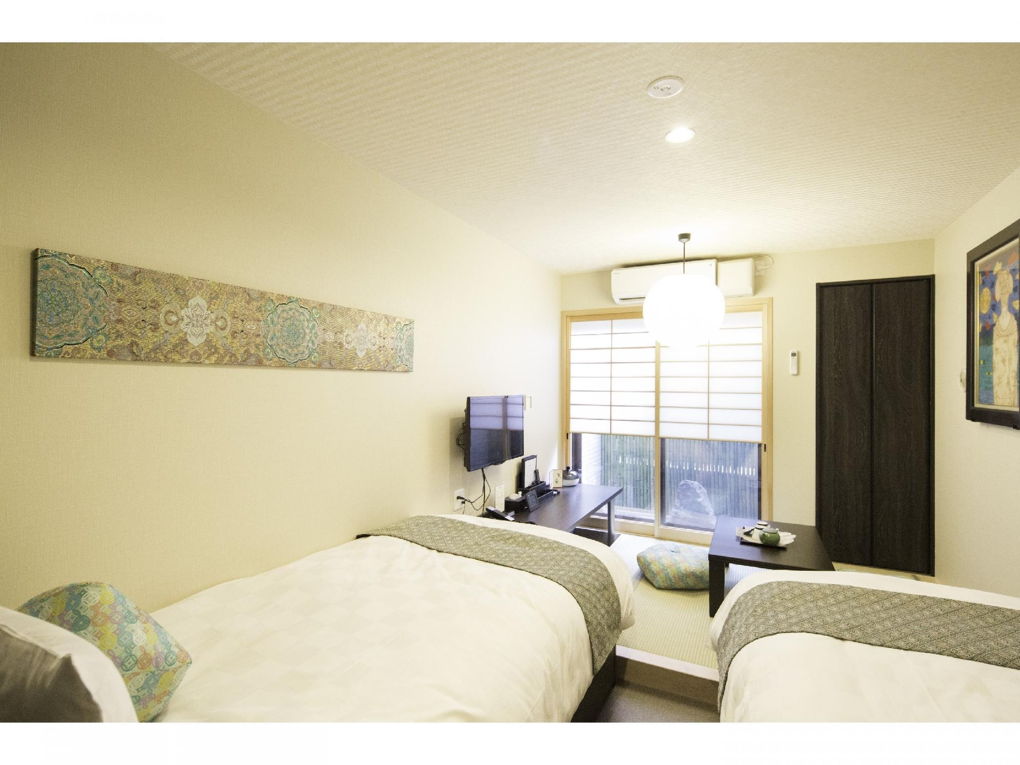 Comfort Twin Room (Type A)