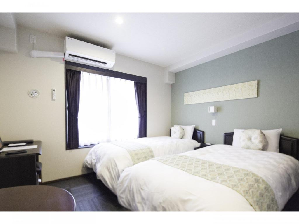 Standard Twin Room (Type A) - Guestroom Gion Hanna Stay