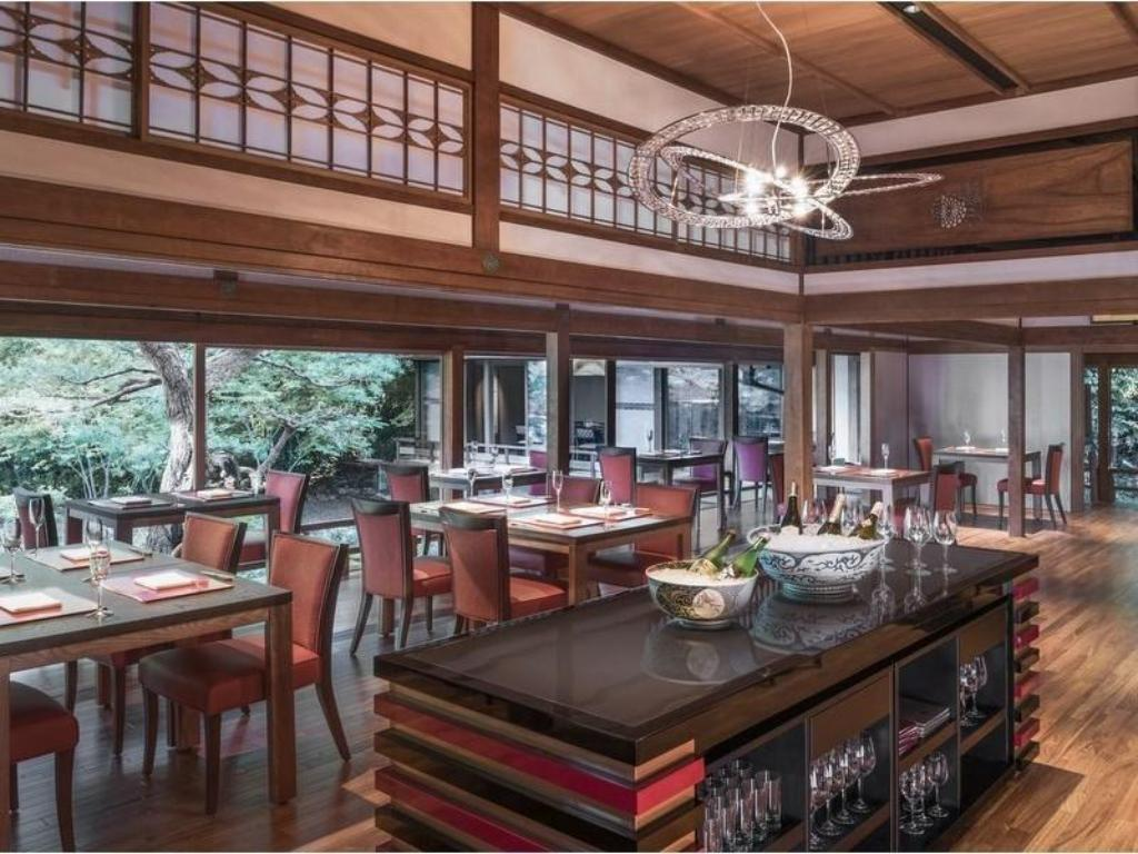 京都翠嵐豪華精選酒店 (Suiran, a Luxury Collection Hotel, Kyoto)