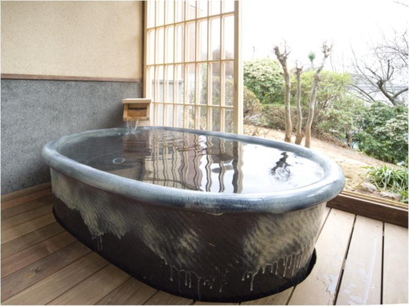 風の棟 露天風呂付メゾネット (Maisonette with Open-air Bath  (Kaze-no-To Wing) (*Non-smoking from 2020/11/1))