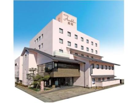 舞鹤 Amabile酒店 (Business Hotel Amabile)