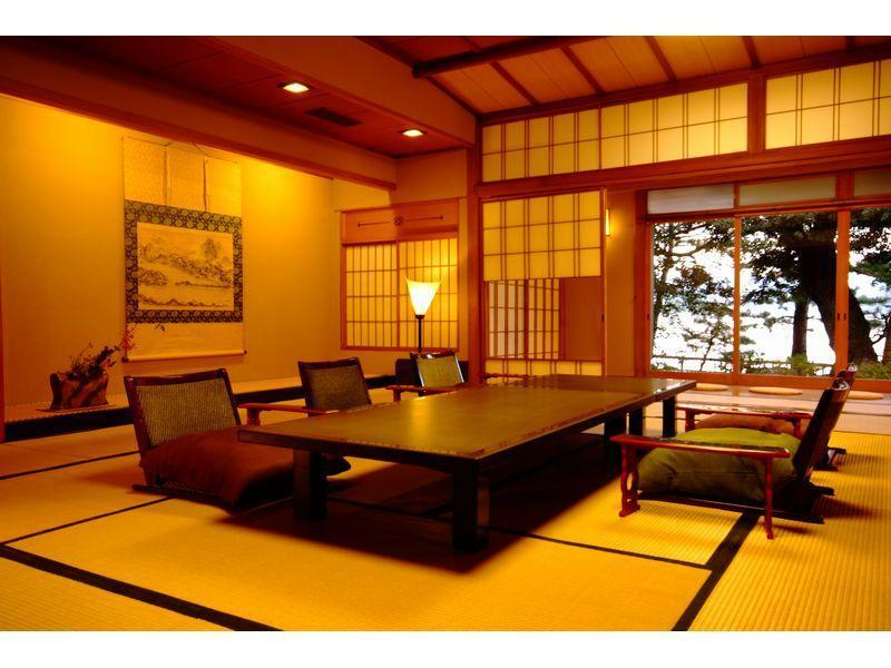 Horai Japanese-style Room
