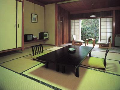 本館 和式房※兒童不可入住 (Japanese-style Room (Main Building) *No children)