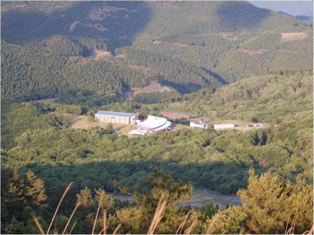 高原 峰山