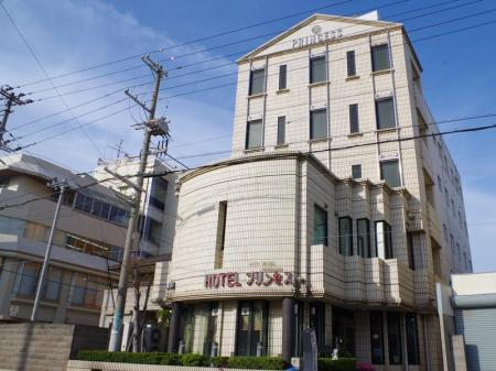 岸和田 公主城市酒店 (Kishiwada City Hotel Princess)
