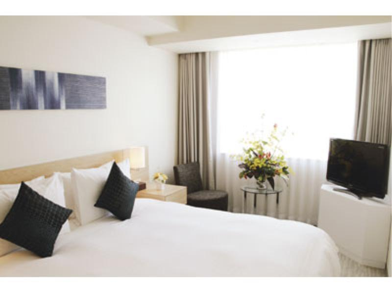Executive Double Room *Child bed sharing for ages 12 & under