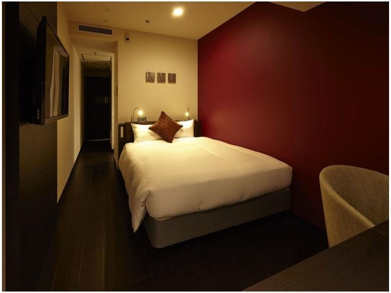 Standard Double Room (Type B)