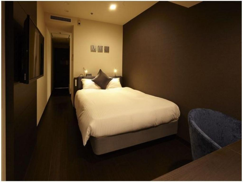Single Room *Has shower, Refurbished room - ห้องพัก