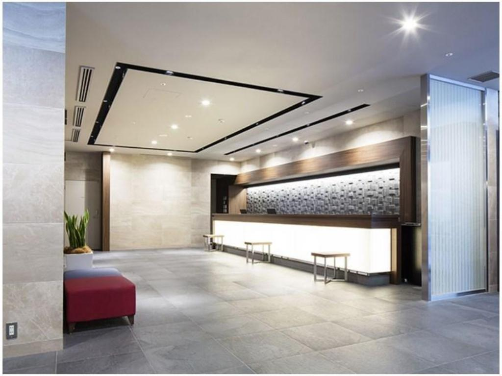大堂 Hotel Mystays 新大阪(會議中心) (Hotel MyStays Shin Osaka Conference Center)