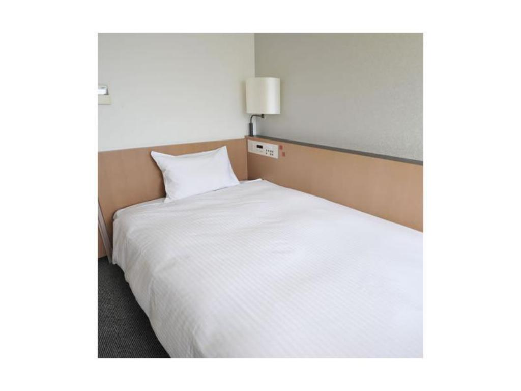 Single Room - Guestroom Hotel Wing International Shin-Osaka