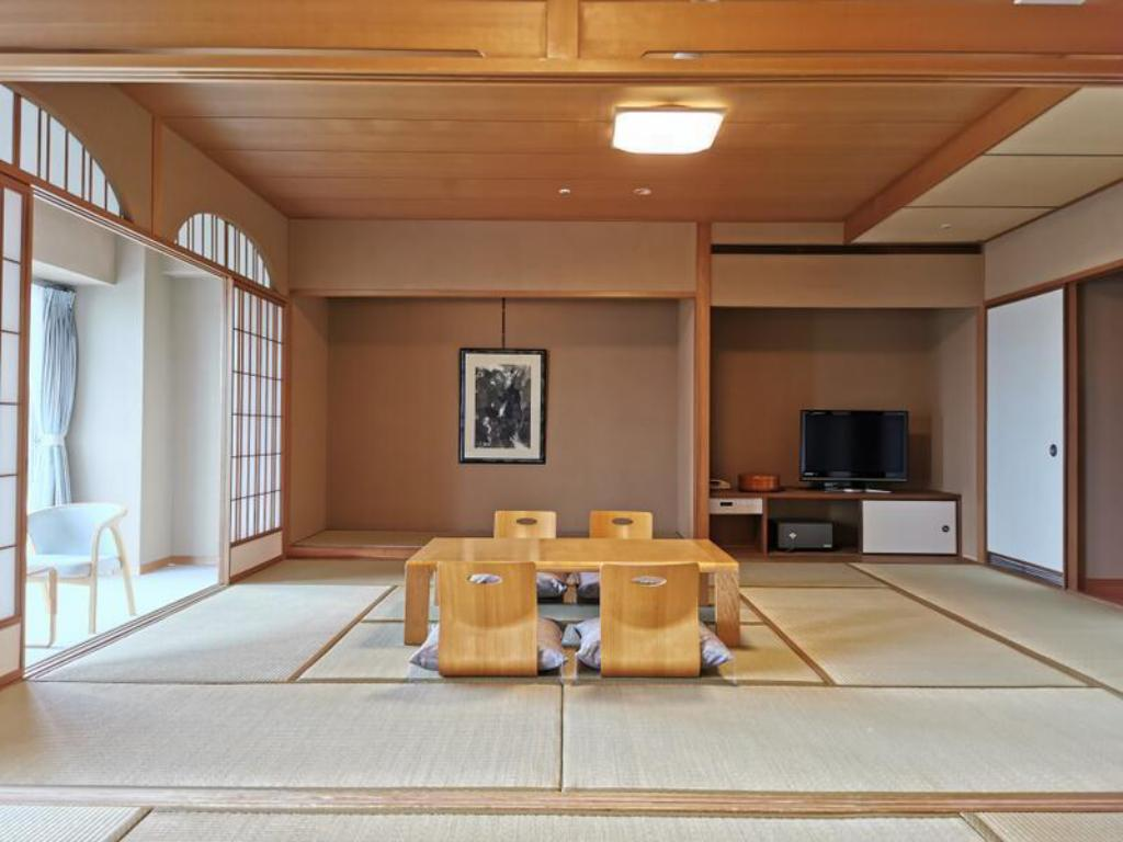 Special Japanese-style Room - Guestroom Shirahama Coganoi Resort & Spa