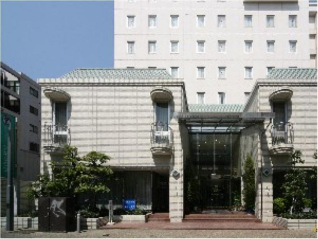 More about Okayama Business Hotel Annex