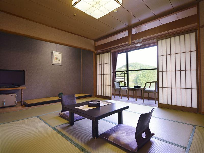 本館 和室 喫煙 (Japanese Style Room Main Building)