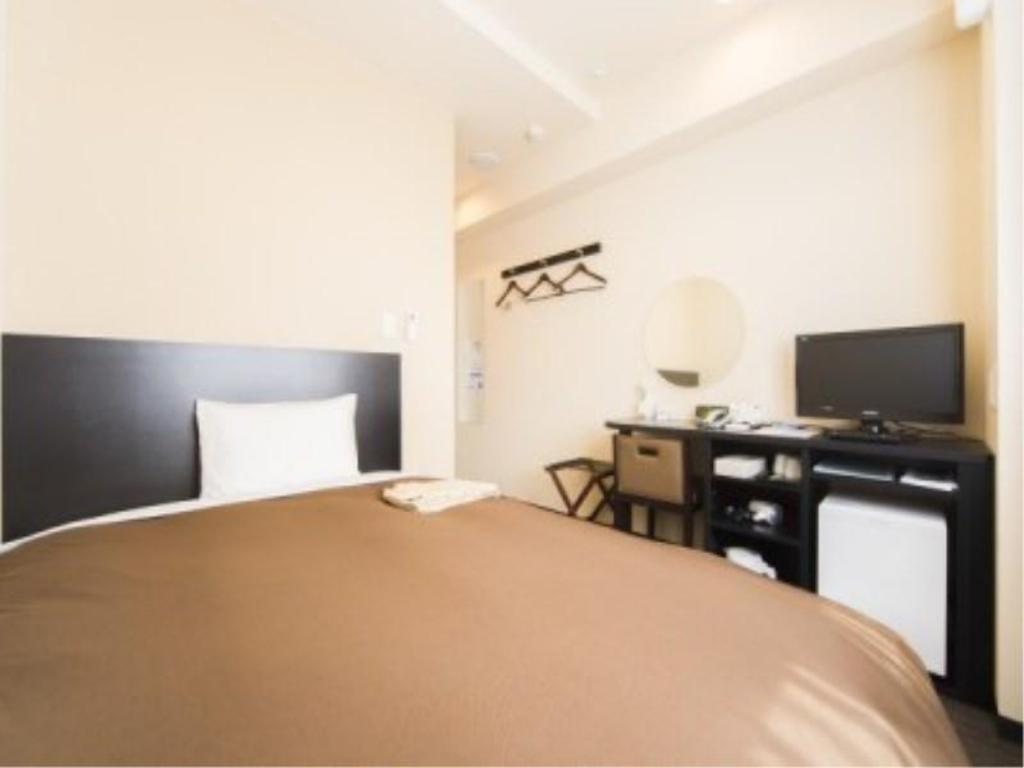 Double Room - Guestroom Urbain Hiroshima Central