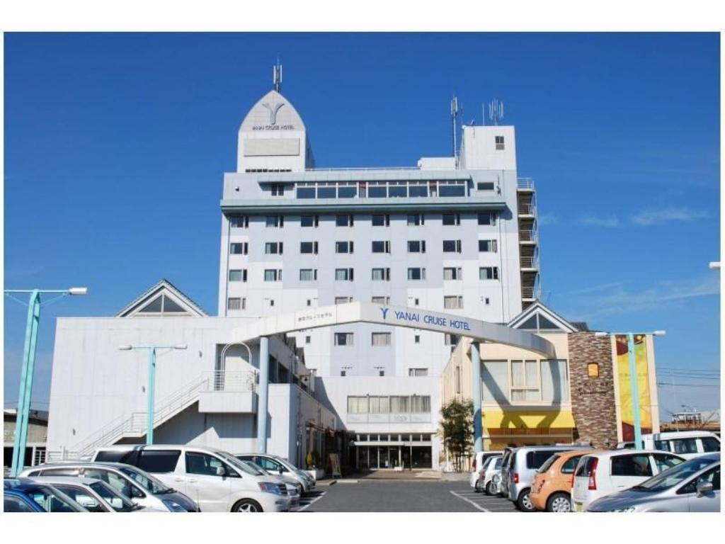 More about Yanai Cruise Hotel