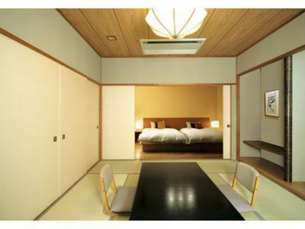 Main Building Japanese Western Style Room - 客房 劇場旅館 川棚格蘭酒店 (Kawatana Grand Hotel)