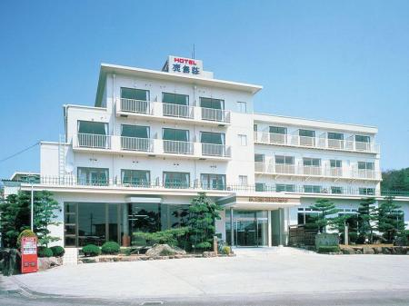鹿岛庄 (Beachside Hotel Kashimaso)