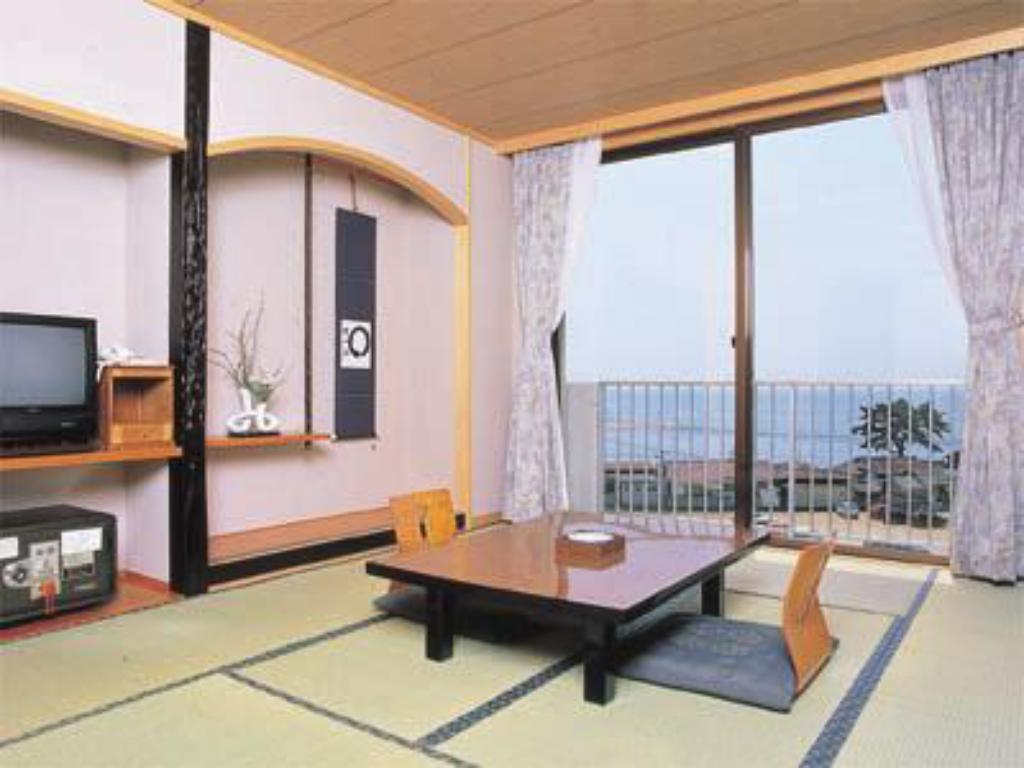 日式房 - 客房 鹿岛庄 (Beachside Hotel Kashimaso)