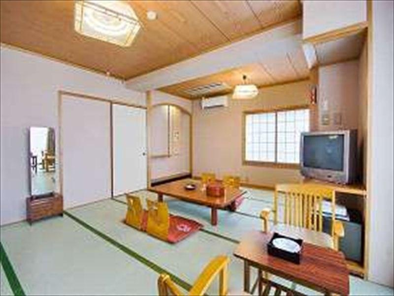 华水馆 面海和式房 (Japanese-style Room (Ocean Side))