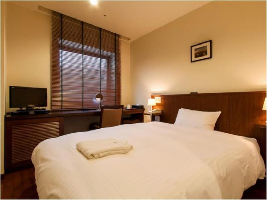 Single Room - Guestroom Sutton Hotel Hakata City