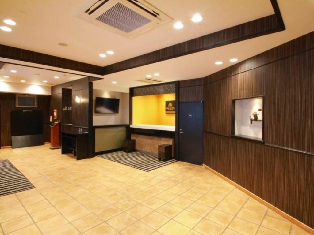 More about APA Hotel <Hakata-Ekimae>