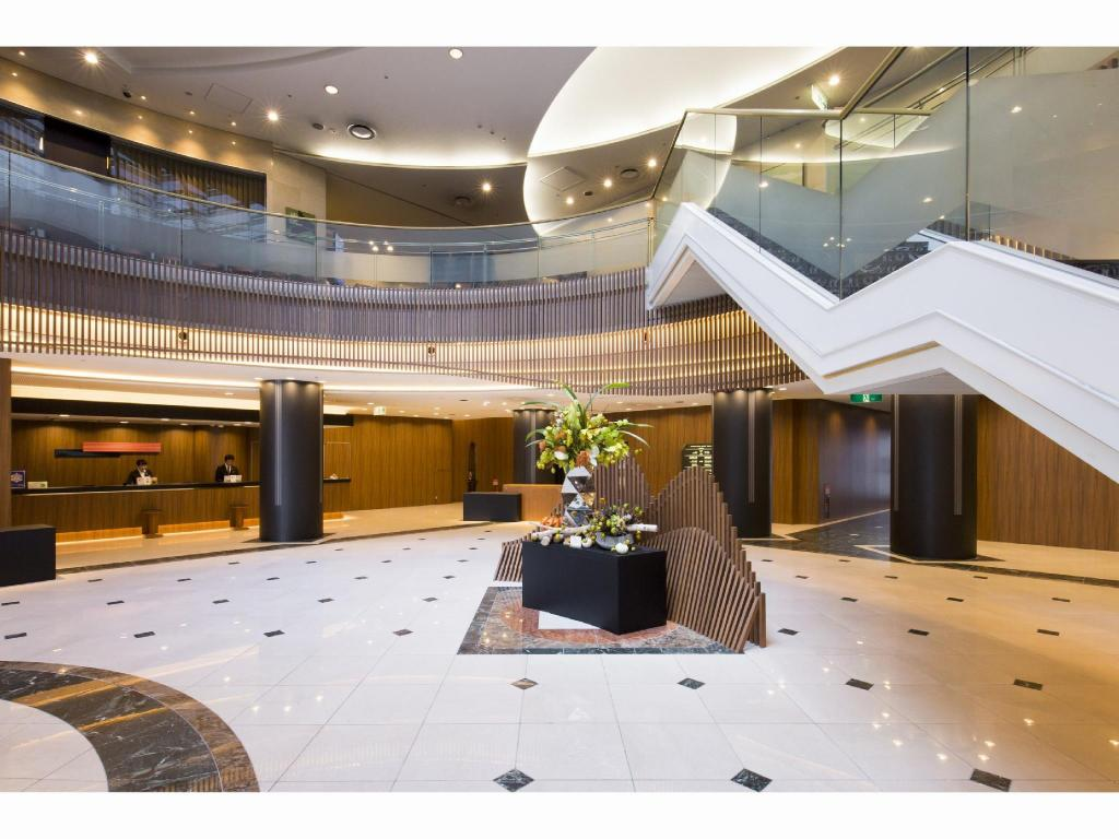 More about Hakata Excel Hotel Tokyu