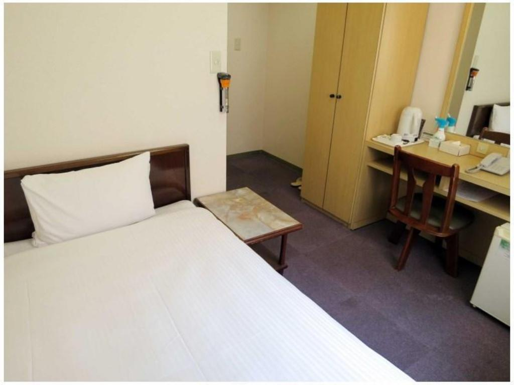 Single Room - Guestroom Hewadai Hotel Arato