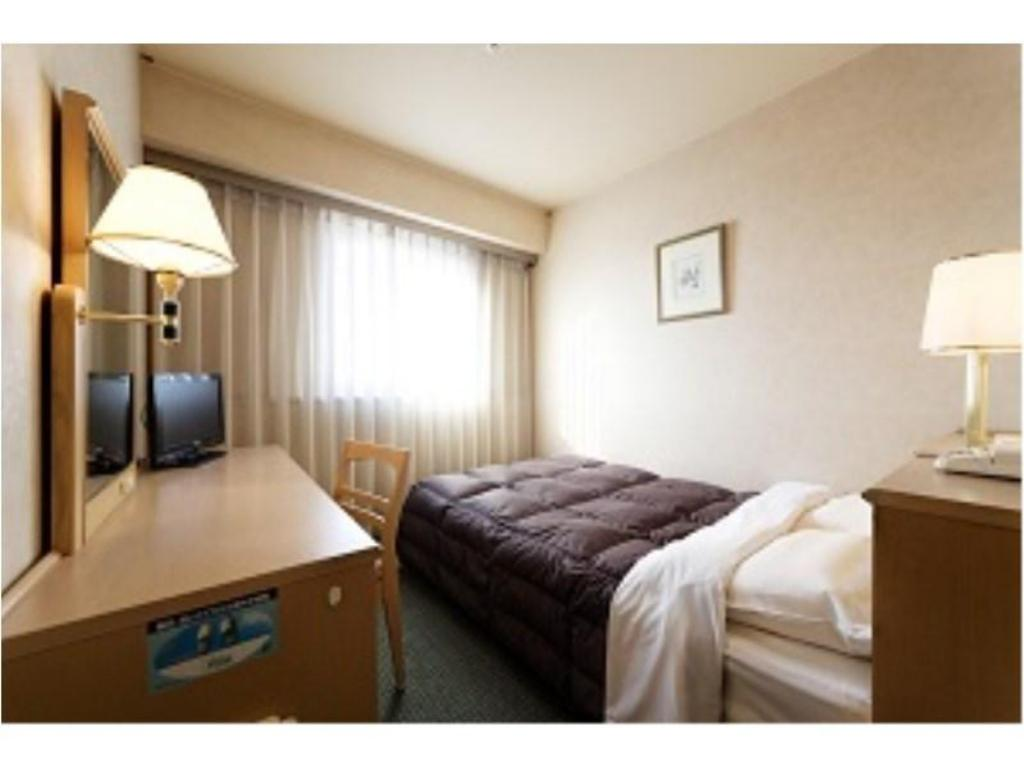 Single Room - Guestroom Kurume Washington Hotel Plaza