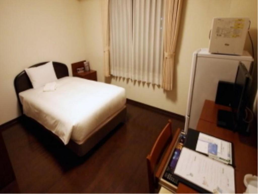 Single Room - Guestroom Hotel Hakata Place