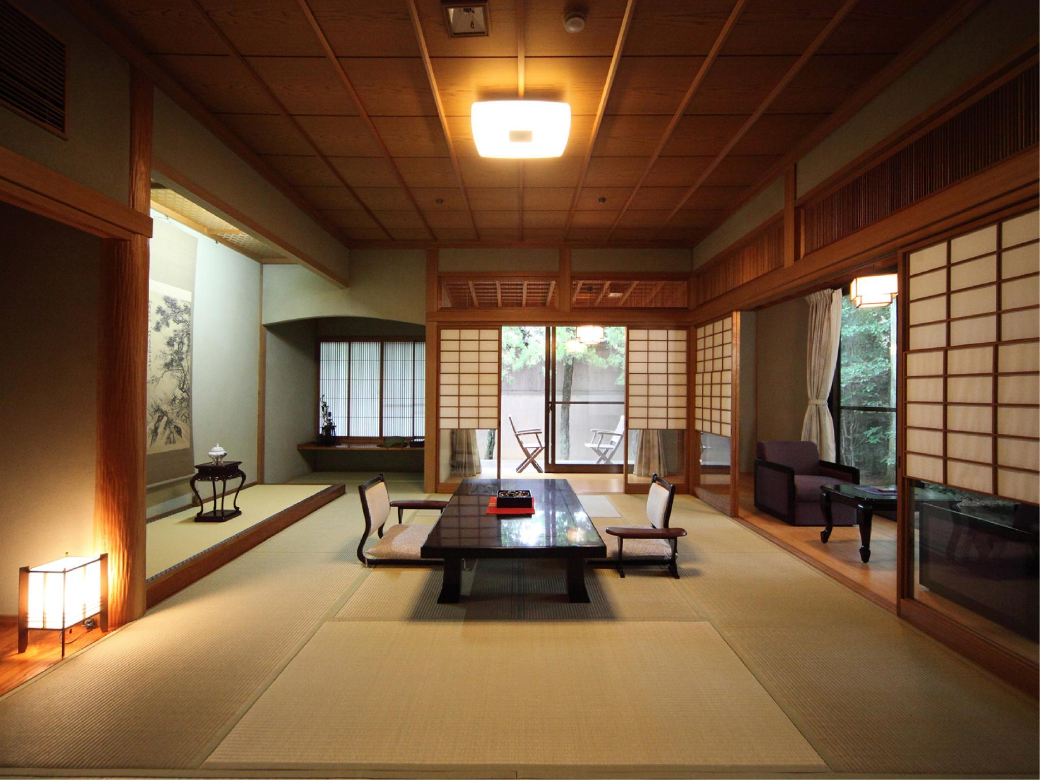 Japanese-style Room(Suigetsu)*Non-smoking from 2020/4/1