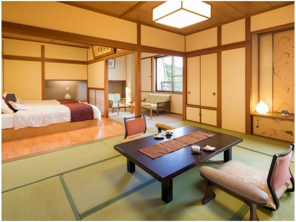 Japanese Style Superior Room - Guestroom