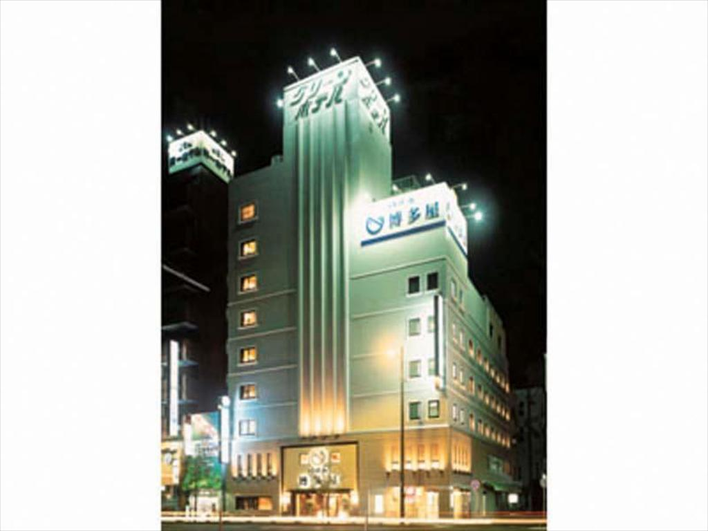 More about Sasebo Green Hotel