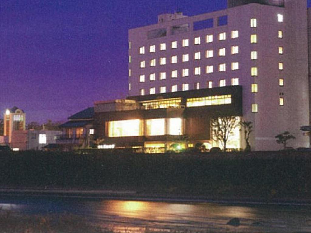 More about Hotel Sun Hitoyoshi