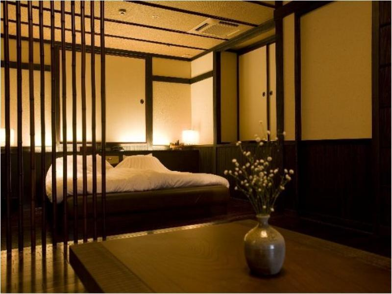 더블룸(NAGOMI) (Double Room (Nagomi Type))