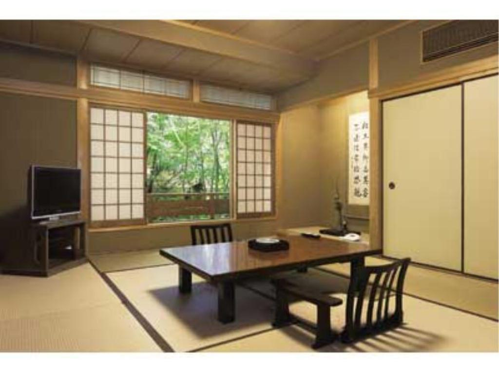 Japanese-style Room (with Bath) (*Non-smoking from 2020/4/1) - ห้องพัก