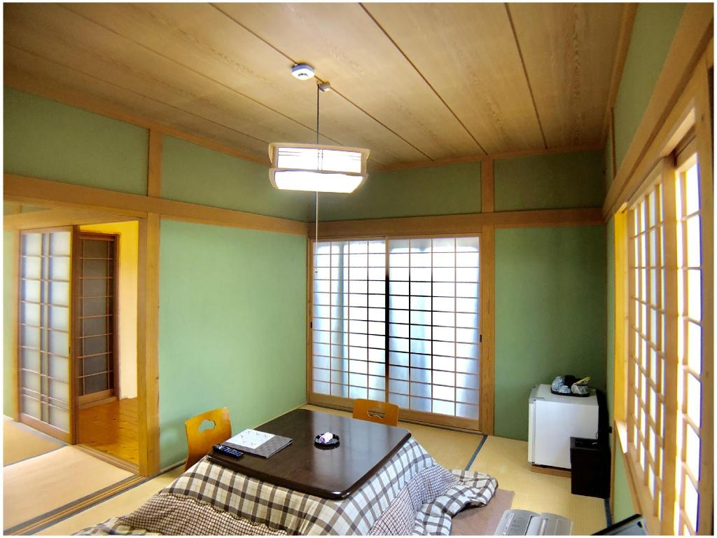 Private House (Japanese-style Room) - Guestroom