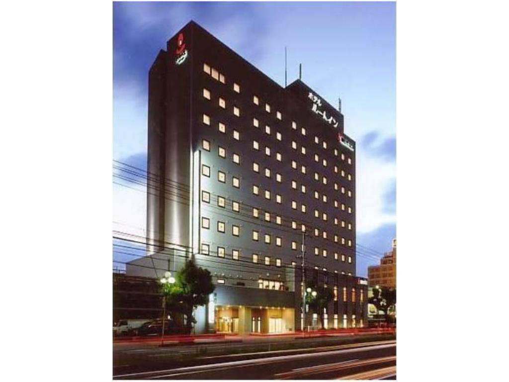 More about Hotel Route-Inn Niihama