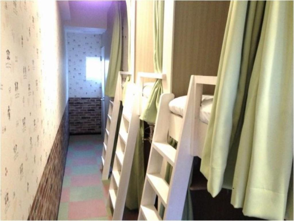 Mixed Dormitory Room - View