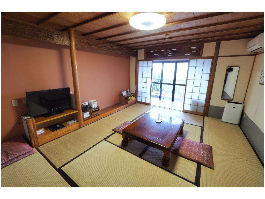 Japanese Style Room - Guestroom Yakushima Green Hotel