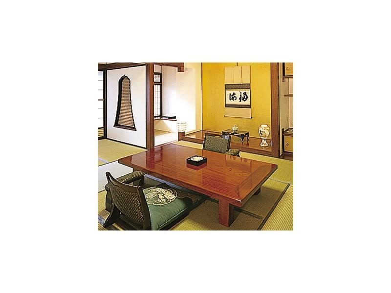 다다미 침대 객실(신관/2베드) (Japanese/Western-style Room (2 Beds, New Building))