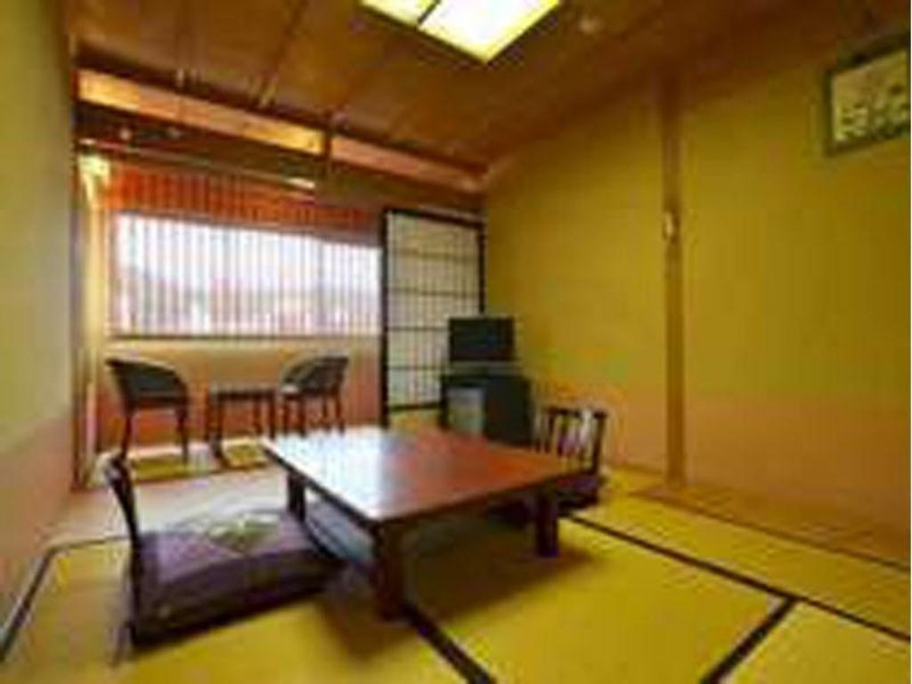 Japanese-style Room (Kichi Type) - Guestroom