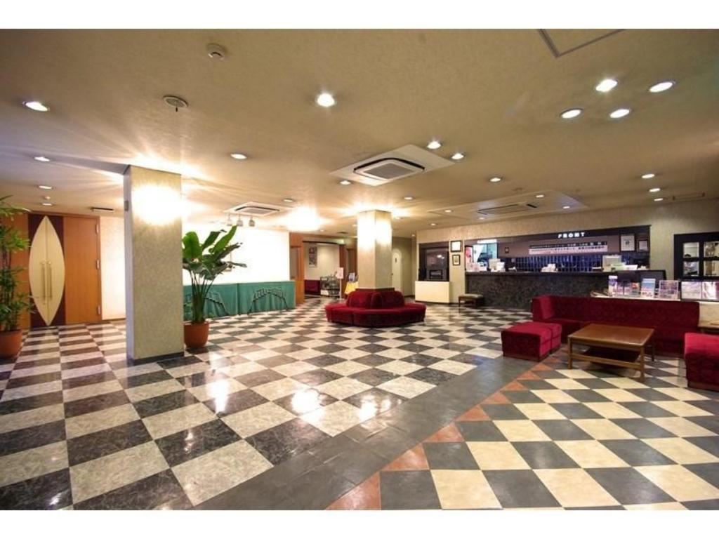 More about LeoPlaza Hotel Sasebo