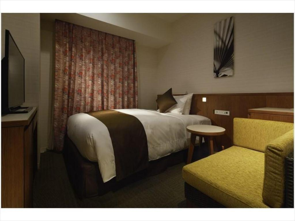 Single Room - Guestroom Hotel Gracery Naha