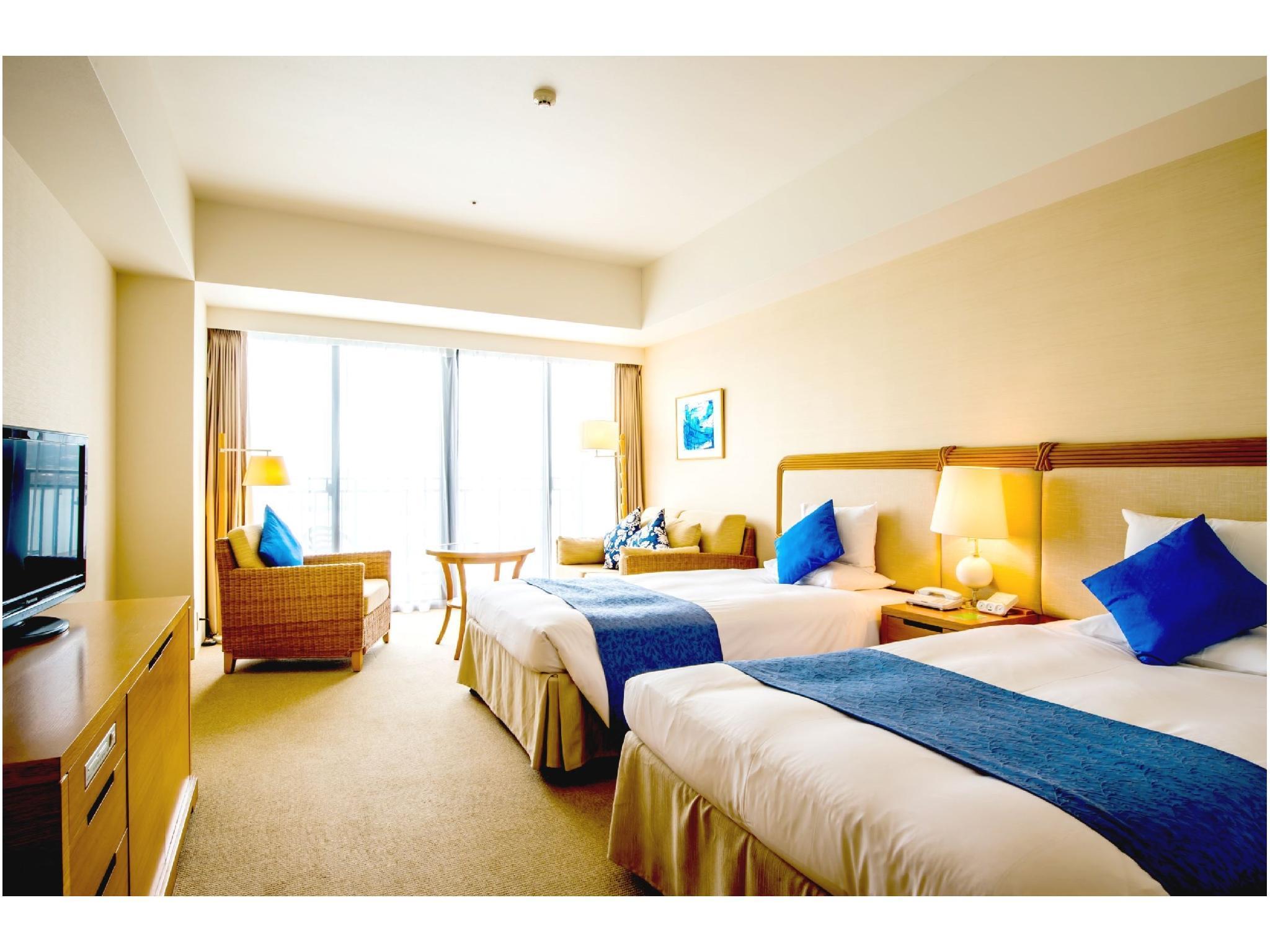 サザン ビーチ ホテル & リゾート 沖縄