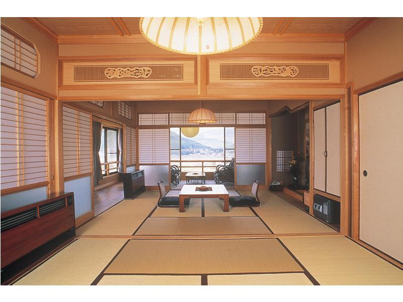Japanese-style Room (New Building Kobotei)